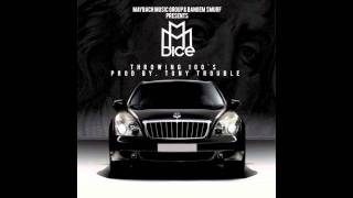 Maybach Dice - Throwing 100