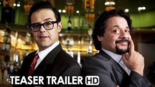 Un Natale stupefacente Teaser Trailer Ufficiale (2014) - Lillo e Greg Movie HD