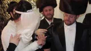 Shlomie & Yael Felsenstein Wedding