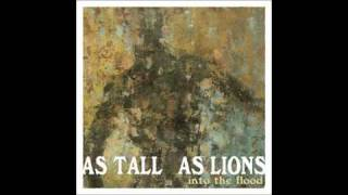 Watch As Tall As Lions Were The Ones That Keep You Warm At Night video