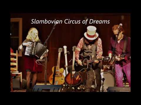Gandalf Murphy And The Slambovian Circus Of Dreams Fiddle & Folk Festival Benner's Farm Clip 1