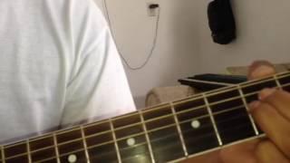 No hay título - J Balvin (tutorial guitarra)