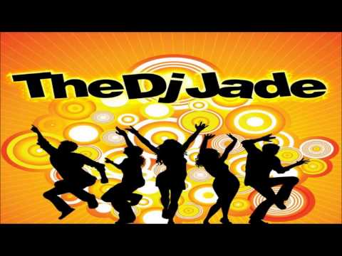 TheDjJade - Live on HMRS 23.March 2014