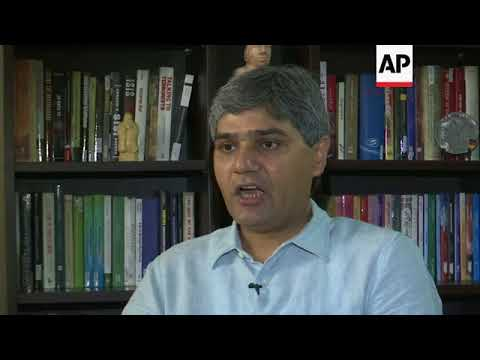 Pakistan residents, analyst on Trump Afghan strategy
