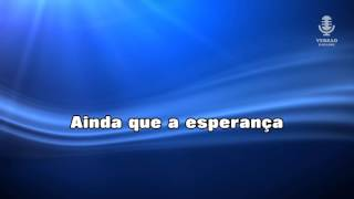 ♫ Karaoke MELHOR DE MIM - Mariza