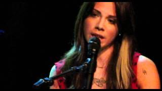 Christina Perri Jar Of Hearts - Live Olympia Theatre Dublin.mp3