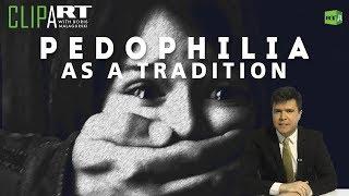 Pedophilia as a Tradition: Clipart with Boris Malagurski