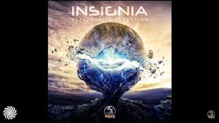 Insignia - Save The World