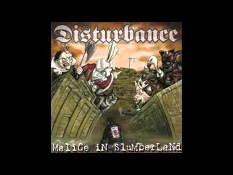 Disturbance - Malice In Slumberland (Full Album)