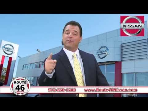Route 46 Nissan August 2013 Bottomline - YouTube