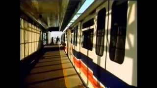 Goin' to Town - a 1985  BC Transit film about SkyTrain just before opening