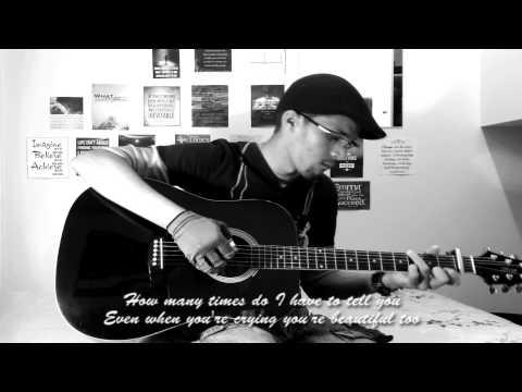 (Dré Da Silva) All of Me - John Legend [+Lyrics]