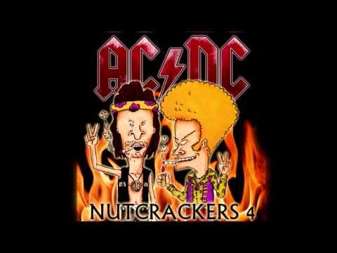AC/DC Blues Jam: LIVE!! Nutcrackers Volume 4 HD