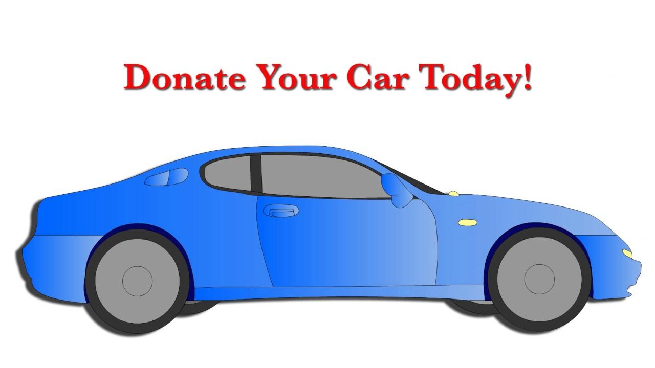 Donate A Car >> Donate A Car Donate Vehicle Youtube