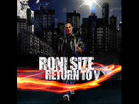 roni size ((no trouble)) mp3