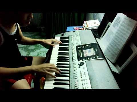 Doc tau Organ SYMPHONY NO 40-Huu Phuoc