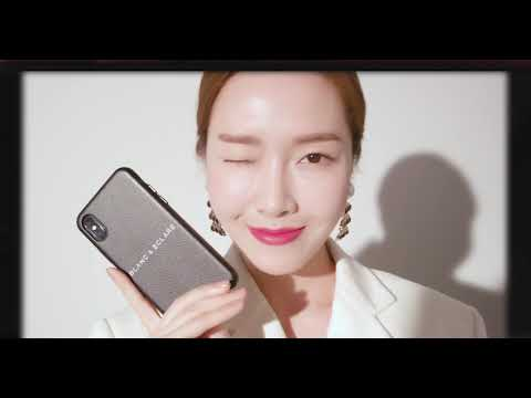 Blanc & Eclare x CASETiFY | Our newest Collaboration with K-Pop Star Jessica Jung