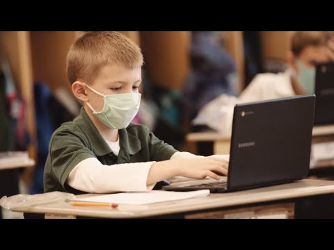 Green Park Lutheran School Virtual Video Tour