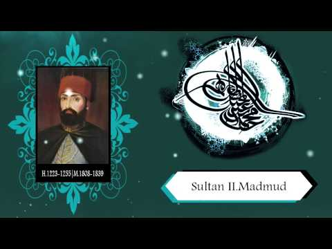 Sultan II.Mahmud - Sorularla İslamiyet