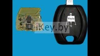Профессиональный Ремонт авто чип ключей на Мазерати(Ремонт чип ключа самостоятельно Мазерати Прописка чипов иммобилайзера для автозапуска зажигания Мазерат..., 2015-10-05T12:50:00.000Z)
