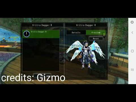 [RPG AVABEL ONLINE] F51 Avatars- How To Make Dragon Armor!
