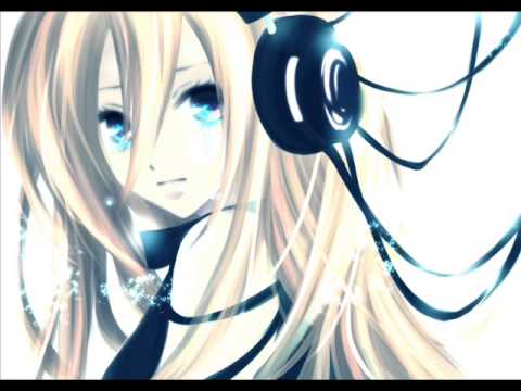 Nightcore-This Is The Life