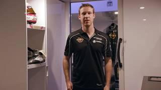FUEL AUTOTEK Media: Erebus Motorsport V8   David Reynolds   MOMO race gear