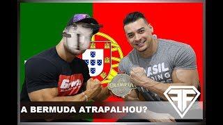 Mr.Olympia Portugal - Consideração Final