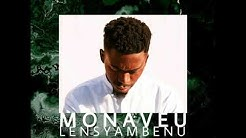 Lens Yambenu - Mon Aveu (Official Lyrics Video)