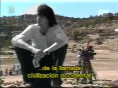 Antonin Artaud documental