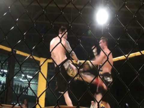 "Michigan Xtreme Cagefighting        ""Mayhem in Monroe 2"""