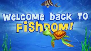 Fishdom™ 2  by Playrix® Official Trailer