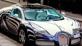 LUXURY LIFE (Bugatti Veyron L