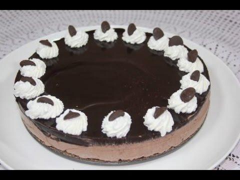 Cheese Cake Halawiyat Khadija