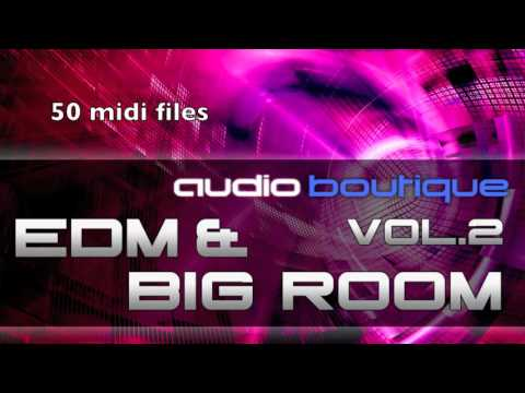 audioboutiue EDM & BIG ROOM 2