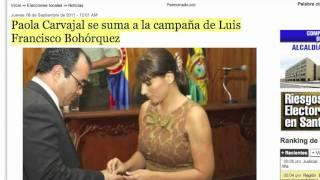La Verdad Sobre Luis Francisco Bohorquez