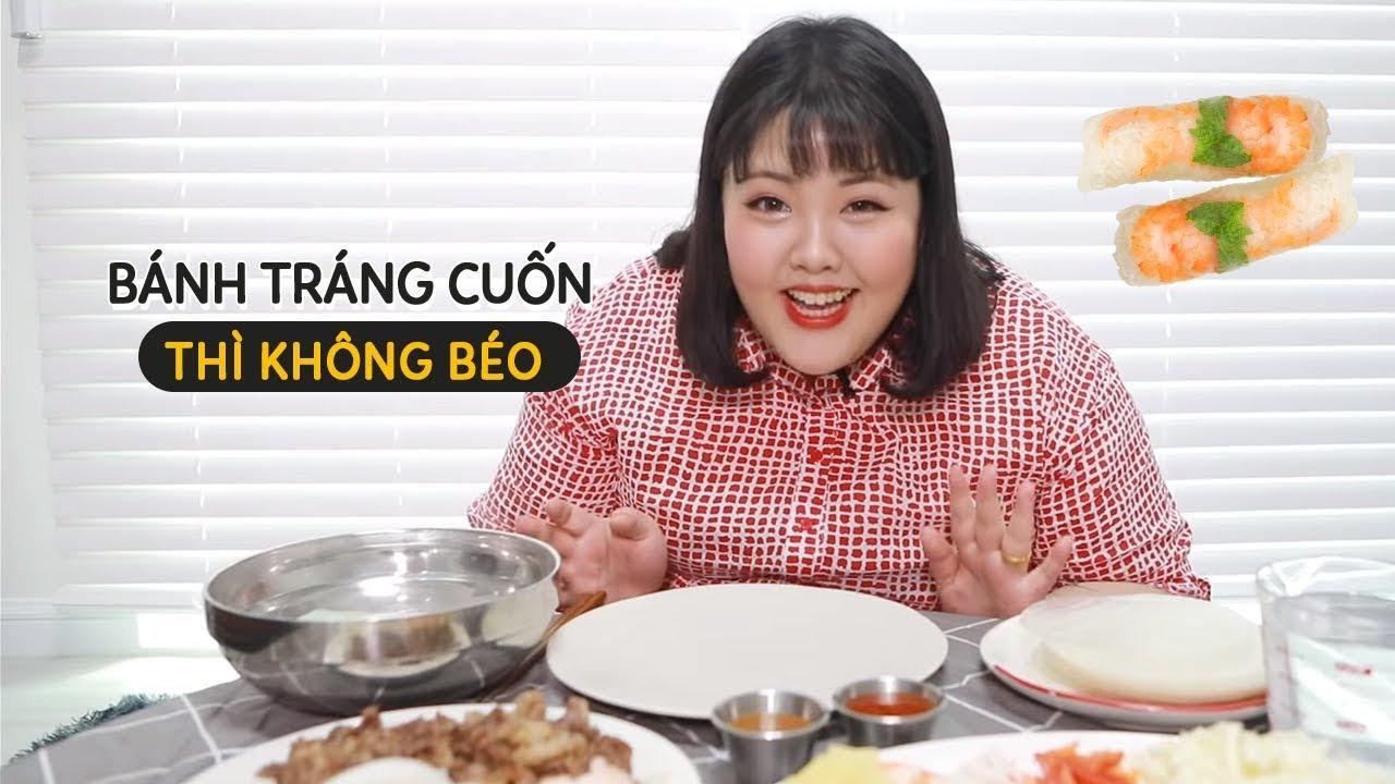 [FOOD] Đồ ăn VN có béo không?-