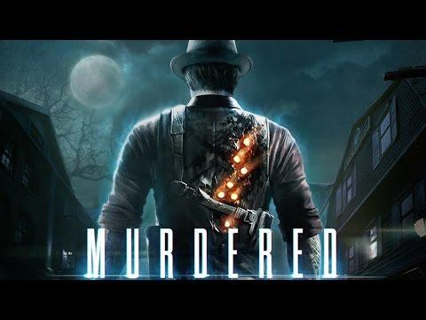 Murdered: Soul Suspect — Начало игры