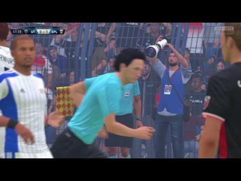 Esl 1.Liga 1.Spieltag United Trigger vs El Pollo Loco