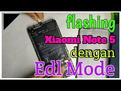 cara-flashing-hp-xiaomi-note-5a-dengan-mode-edl
