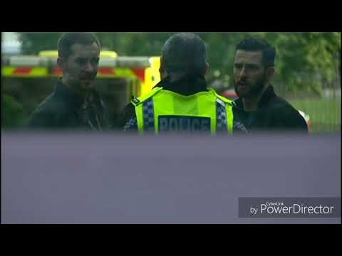 Emmerdale - Pete and Ross Are Told That Their Mother is Dead (6th October 2017)