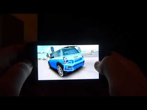 Игры на Nokia E7 Symbian