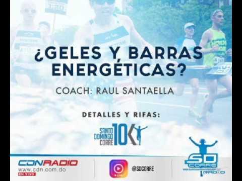Santo Domingo Corre Radio Programa  5 agosto 2017