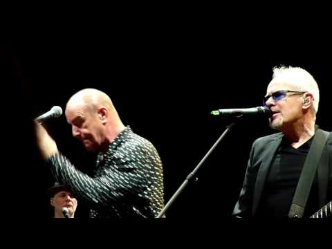 Nik Kershaw & Go West - I Am The One And Only   - Indigo -  23 - 12 - 2016