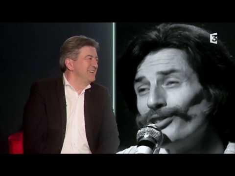 Mélenchon - Qui est l'homme derrière le politique ?