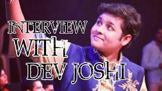 baalveer dev joshi interview know all about baalveer