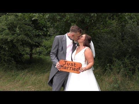 Professional Wedding Videography by James O'Gorman 2019