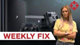 A PS5 erősebb lesz, mint az új Xbox - IGN Hungary Weekly Fix (2019/25. hét)