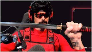 DrDisRespect Opens Gifts from Champions Club Members and Reacts to His Boom Replays (10/16/18)