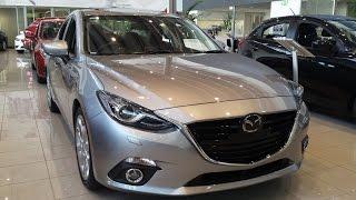 2016 Mazda 3/Axela In Depth Tour Interior and Exterior